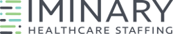 Iminary Staffing Logo